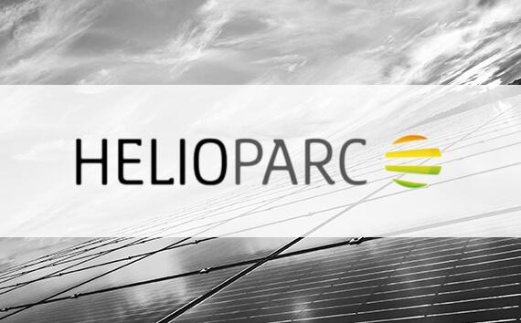 Solstice Groupe - Exploitation - Helioparc